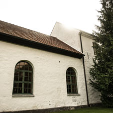 Röstånga Church